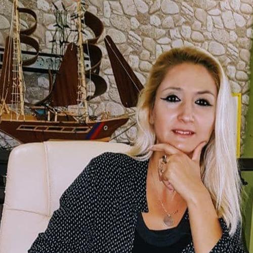 Berna Tulay