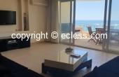 ECL2520, Luxuswohnung zum Verkauf in Mersin Queenaba Complex